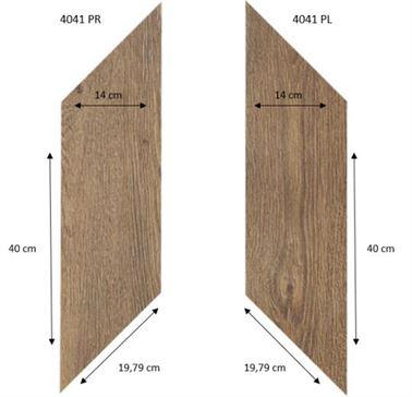 4041 PR-PL Classic Fine Oak PRO1
