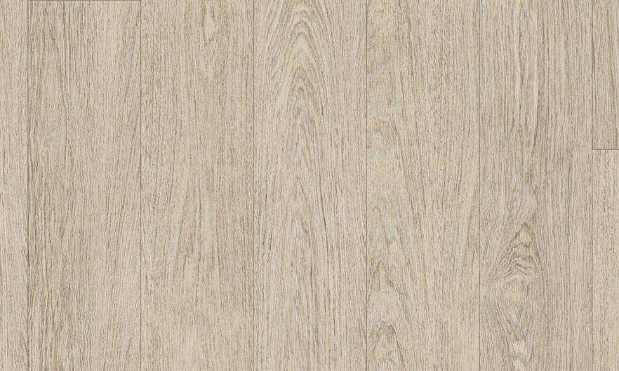 V3107-40013 Винил Pergo Optimum Click Classic Plank Дуб дворцовый серо-бежевый