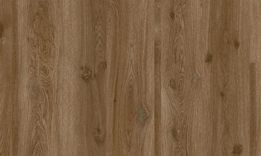 V3107-40019 Винил Pergo Optimum Click Classic Plank Дуб кофейный натуральный, планка