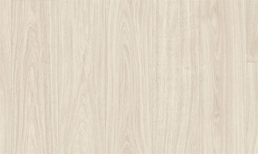 V3107-40020 Винил Pergo Optimum Click Classic Plank Дуб Нордик белый, планка Дуб