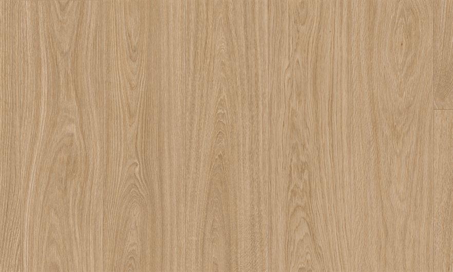 V3107-40021 Винил Pergo Optimum Click Classic Plank Дуб светлый натуральный, планка