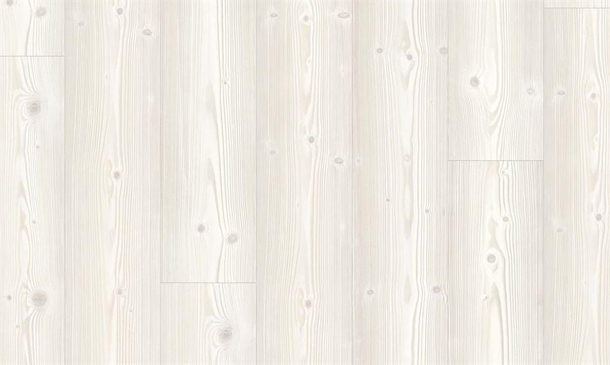 V3131-40072 Винил Pergo Optimum Click Modern Plank Скандинавская белая сосна, планка