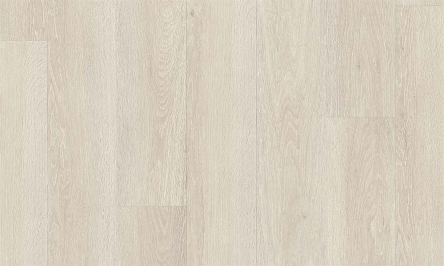 V3131-40079 Винил Pergo Optimum Click Modern Plank Дуб светлый выбеленный, планка