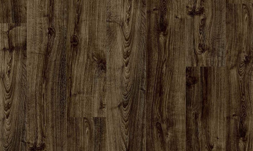 V3131-40091 Винил Pergo Optimum Click Modern Plank Дуб сити черный, планка