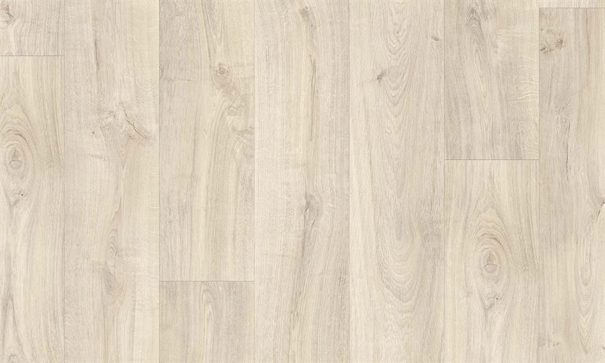 V3131-40095 Винил Pergo Optimum Click Modern Plank Дуб деревенский светлый, планка