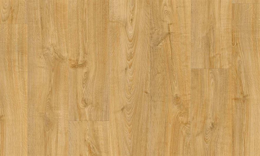 V3131-40096 Винил Pergo Optimum Click Modern Plank Дуб деревенский натуральный, планка