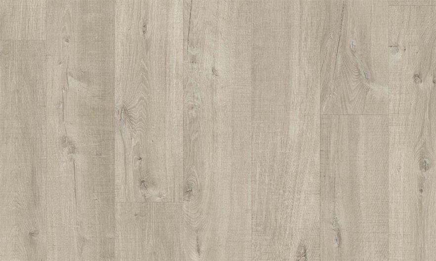 V3131-40107 Винил Pergo Optimum Click Modern Plank Дуб морской серый, планка