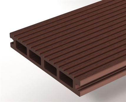 woodvex темно-коричневый