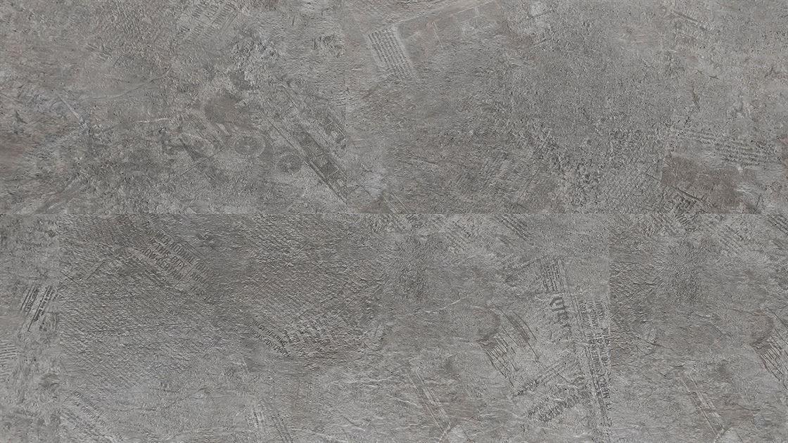 Виниловые полы VOX Viterra Stone Line Concrete Inscription