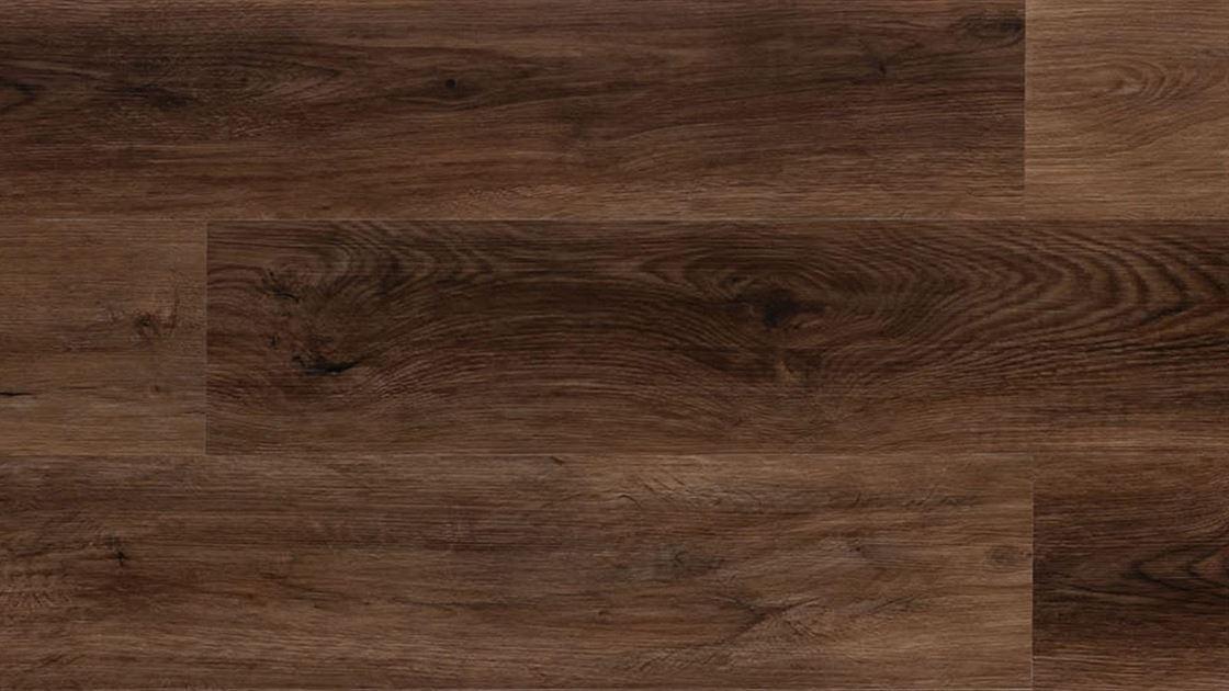 Виниловые полы VOX Viterra Wood Line Dark Oak