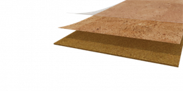probkovie steni - Квадратный метр - главная