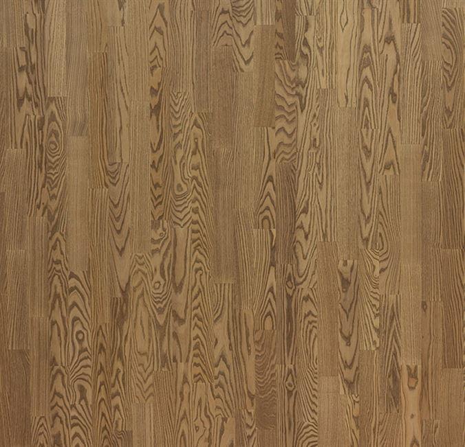 Паркетная доска Polarwood Ясень Mars Oiled 3S1